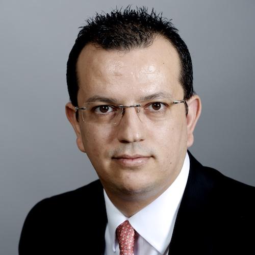 Mohamed Damak